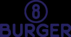 8 Burger