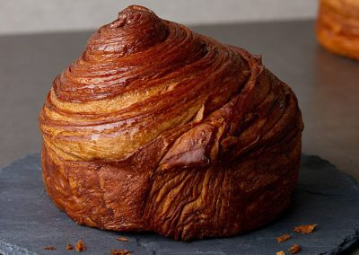 Mont Blanc Bread