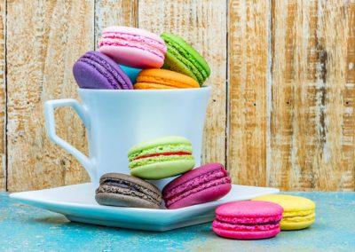 Macarons-TeaTime