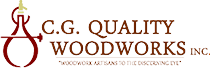 CG Quality Woodworks